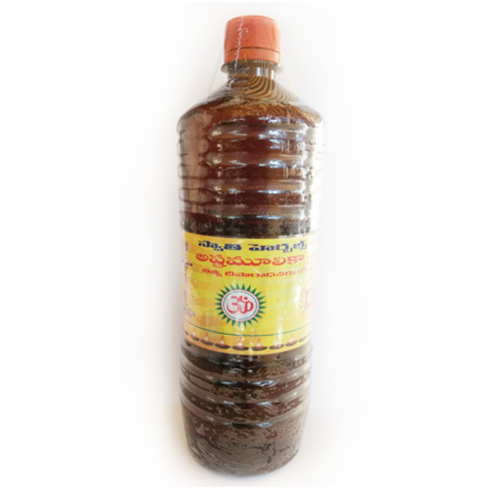Ashtamulika Oil ( 1liter)