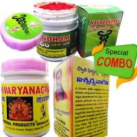 Nagabandham&Aiswaryanagini Combo Pack