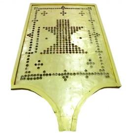 Maha Lingarchana Table With Shiva Lingas are for Rent