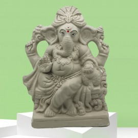 Eco-Friendly Ganesha (11 Inchs)
