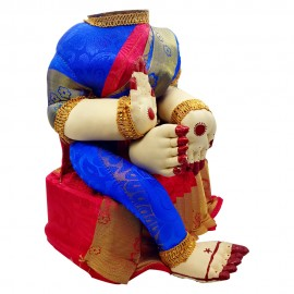 Ammavari Idol (Blue Colour) (10 Inchs)