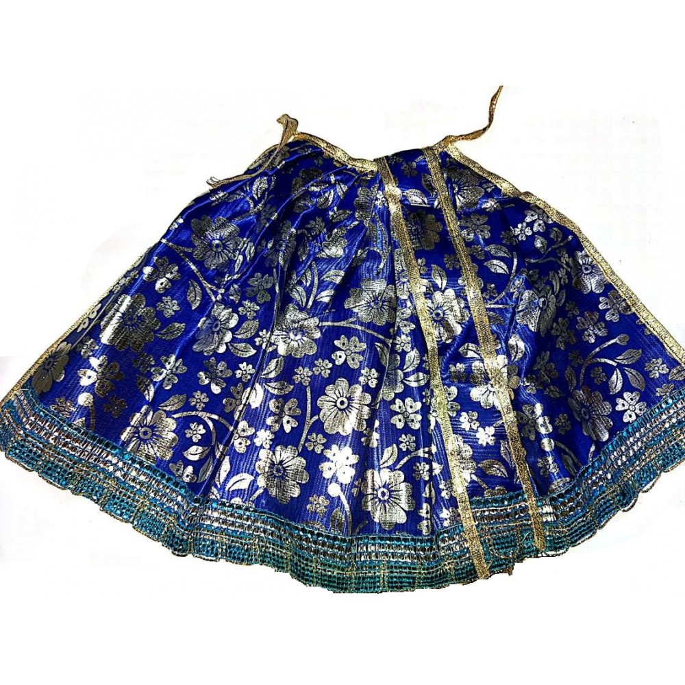 Ammavari Vastralu (Blue Colour)