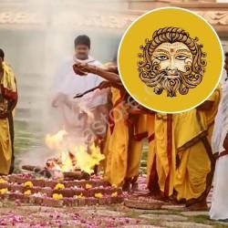 Bhrigu Pashupata Homa
