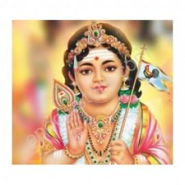 Subrahmanya Pashupatha Homa