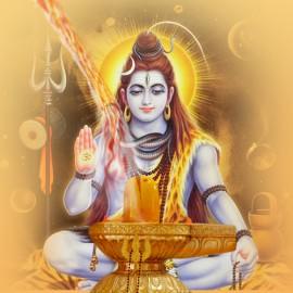 Amrutha MahaPashupata Homam