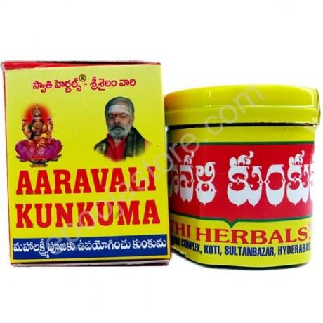 Aaravali Kumkuma ( 5 Packs )