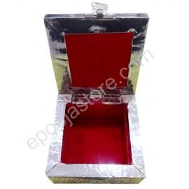 Jewellery Silver Box