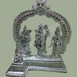 Sita Rama Lakshmana and Hanuman Idol