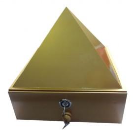 Lakshmi Cash Box