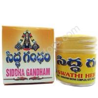 Siddha Gandham (Devadaru Gandham) ( 5 Packs )