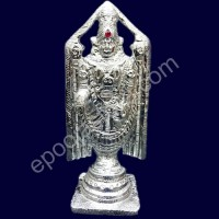 Lord Venkateswara Idol