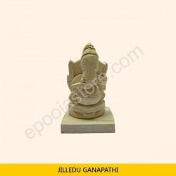 Jilledu Ganapathi