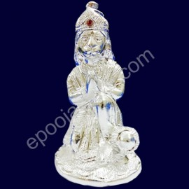 Lord Hanuman Idol