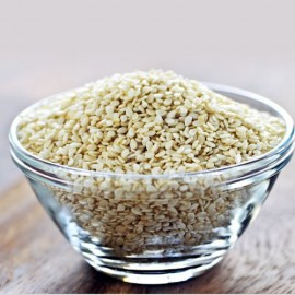 White Sesame Seeds (250 Grams)
