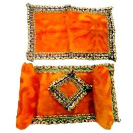 God Asanas Big(Orange Color)