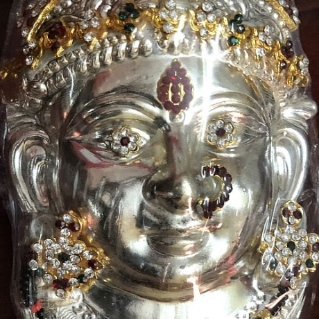 Designed Ammavari Face