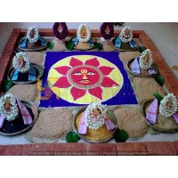 Nakshtra Shanthi / Nakshtra homa / Abhishekam for Nakshtra Shanthi At Your Home