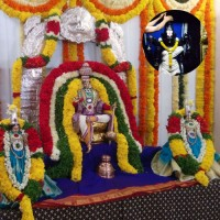 Sri Venkateswara Swamy Abhishekam (For 1 Friday)