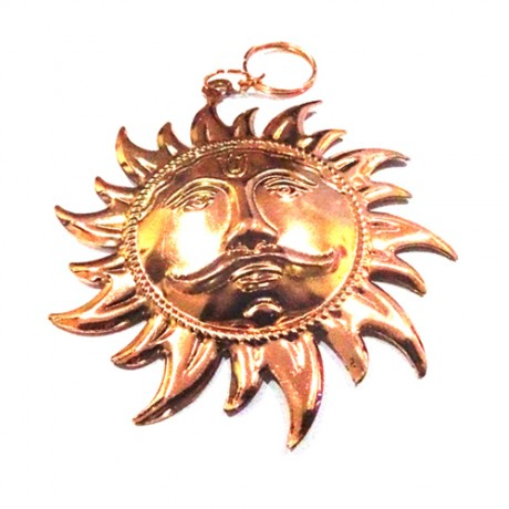 Surya Deva Wall Hanging (Small)