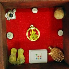 Lakshmi Cash Box (Big)