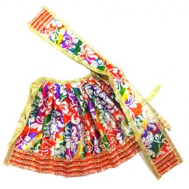 Ammavari Vastralu Multi Color (Small)