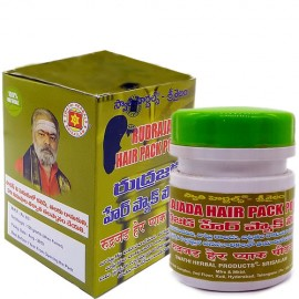Rudra Jada Hair Pack Powder