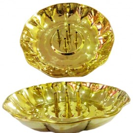 Agarbathi Stand (Brass)